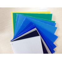 China Corrosion Resistant Conductive Corrugated Plastic Sheets Plastic Boxes on sale