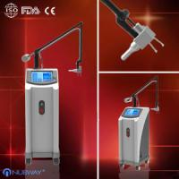 Wholesale fractianal CO2 laser vertical fractional co2 lasers from china suppliers