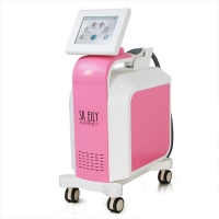 Wholesale 600,000 Shots Hair Removal 1200w E Light Ipl Machine from china suppliers