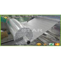 Wholesale Bubble wrap aluminum foil heat insulation material wholesale for Roof Building from china suppliers