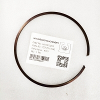 Wholesale Komatsu Excavator Parts Ring 707-75-11040 04065-03515 707-44-13180 707-44-95180 For PC1250 from china suppliers