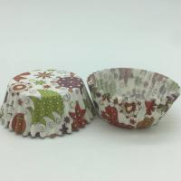 Wholesale Rose Pattern Mini Greaseproof Cupcake Liners Baking Cups Prime Pantry Bake Set from china suppliers