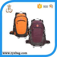 Wholesale Outdoor sports hiking and cycling backpack bag from china suppliers