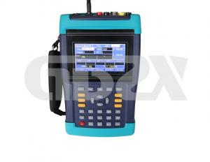 Wholesale ZXDJ-1 Single Phase Energy Meter Field Calibrator/calibration device from china suppliers