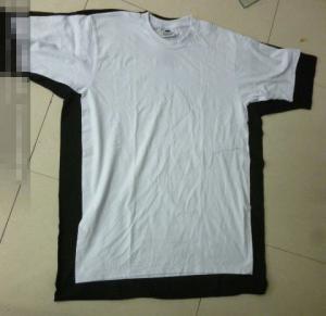 Cotton tee shirts popular cotton tee shirts for Cheap plain colored t shirts