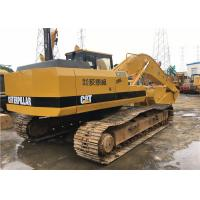 Wholesale E200B Crawler Used Cat Excavator , Second Hand 20 Ton & 0.8m3 Bucket Caterpillar from china suppliers
