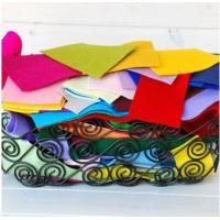 Wholesale Colored Wool Felt, 100% Wool Felt Sheets from china suppliers
