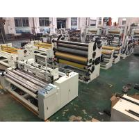 China One Machine can do Toilet and Kitchen Towel Lamination Tissue products on sale