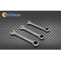 Wholesale Two way Gear Ratchet Combination Wrench Set With 40cr Steel Mirror Finishing from china suppliers