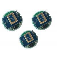 Wholesale IP20 12V Microwave Sensor Remote Control Enhanced Detection Range For High Bay from china suppliers