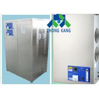 Wholesale High Concentration Corona Ozone Generator Machine Intelligent Control from china suppliers