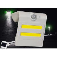 Wholesale Dustproof Solar Powered LED Wall Light Equipped All , Stick To Whatever Surface from china suppliers