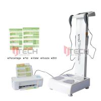 Wholesale Bioimpedance Body Composition Fat Analyzer Machine Bodybuilding Weight Testing GS6.5 from china suppliers