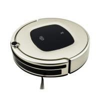 Buy cheap Rechargeable home appliances 2016 latest robot vacuum cleaner BL602 from wholesalers