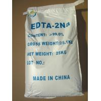 Disodium Ethylenediaminetetraacetate Dihydrate For High Molecular Chemical Industry Manufactures