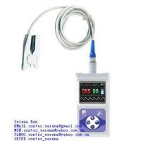 China Handheld Pulse Oximeter (CMS 60D) on sale
