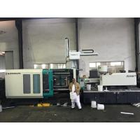 Wholesale Hydraulic Injection Molding Machine High Pressure Polyurethane Foam Injection Machine from china suppliers