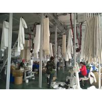 Wholesale Polyimide(P84) High Temperature Filter Bags With PTFE Membrane Customized Size from china suppliers