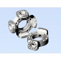 Wholesale Q235 forged carbon steel flange from china suppliers
