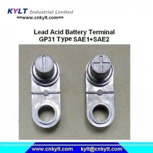 Wholesale PERU Lead Acid battery bushing terminal making machine from china suppliers