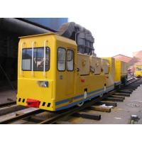 Wholesale 12T AC Frequency mining locomotive,Electric locomotive,locomotive from china suppliers