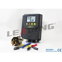 Wholesale Ac380v / 50hz Submersible Pump Controller With LCD Display , CE Certificated from china suppliers