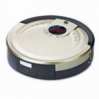 China Automatic Vacuum Cleaner with Large Power/Dustbin Dry and Wet Functions on sale
