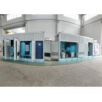 China Energy Saving Low Pressure Pure Liquid Nitrogen Plant For Fruit And Vegetables on sale
