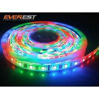 Quality Cmmercial 7.2 Watt / M LED Flexible Strip Light Outdoor SMD5050 White IP68 for sale