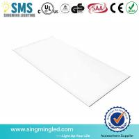 Wholesale Good Price 48W Square LED Suspended Recessed Ceiling Panel Flat Light Lamp from china suppliers