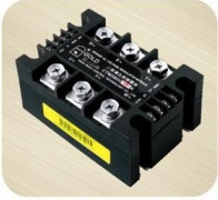 Wholesale 455mm 3 Phase 2000w Thyristor Voltage Controller For Motor Speed Adjustment from china suppliers