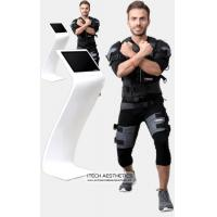 Wholesale Personal Care Electric Muscle Stimulator Machine Suit Xbody XEMS Zero Resistance from china suppliers
