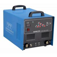 Wholesale 200A AC/DC TIG MMA Welder and 50A Plasma Cutter from china suppliers