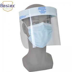 Wholesale 40g Anti Fog Face Shields from china suppliers
