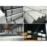 Angle Iron Hot Rolled Angel Steel Export to Philippines with Competitive Prices