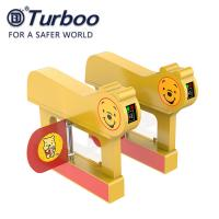 Wholesale IC Reader Security Waist High Turnstile N/A Infrared Sensor 24V 120W For Kids Safety from china suppliers
