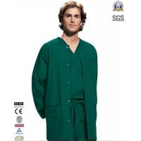 China Fashion design comfortable Medical Workwear For Doctor MU013 on sale