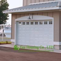 Sectional overhead garage door garage entry door finger for 15 x 8 garage door