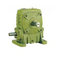 Wholesale Speed Reduction Gearbox Worm Gear Speed Reducers / Electric Motor Speed Reduction Unit from china suppliers