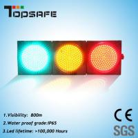 Wholesale 300mm LED Traffic Signal Light with 3 Full Balls (TP-JD300-3-PM3) from china suppliers