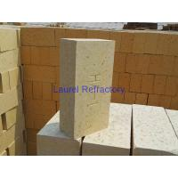 Wholesale Steel Furnaces High Alumina Brick Low Iron Content HA75 HA80 from china suppliers