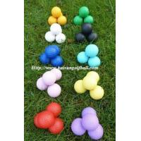 Wholesale Standard minigolf & low bounce golf ball from china suppliers