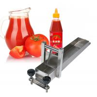 Wholesale MZ-25CD Flow consistometer for determine the viscosity of ketchup, jam and yoghurt from china suppliers