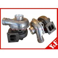 Wholesale Hyundai R290-5 J919199 Cummins Engine Turbocharger 6CT H1E 3528777 from china suppliers