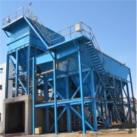 Wholesale Magnesium Cartridge 5.5kw Industrial Dust Collector Equipment from china suppliers