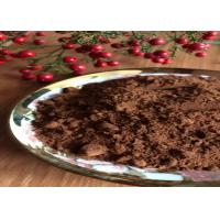 Wholesale HALAL AF01 Alkalized Cocoa Powder PH Value 6.2-6.8 For High End Chocolate from china suppliers