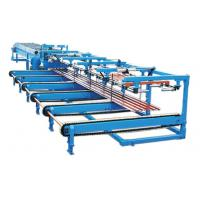 China Automatic Stacking Machine Pneumatic System compose of feed device, stacker Automatically on sale