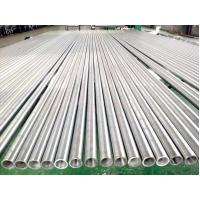 China ASTM A268 Ferritic TP430Ti , UNS S43036 Stainless Steel Tube And Pipe on sale