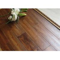 China Grey Laminate Glue Down LVT Plank Moisture - Resistant For Living Room on sale