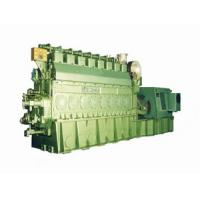 Wholesale 400V 1800KW Industrial Generator Set Four Stroke Turbocharged Diesel Engine from china suppliers